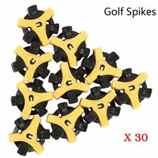 30Pcs Golf Shoe Spikes Replace Champ Cleat Screw-in + Removal Tool For Footjoy
