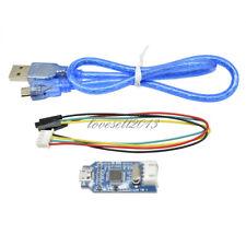 1PCS OB ARM Debugger Programmer Downloader replace v8 SWD For J-Link
