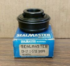 Sealmaster ER-17 Insert Bearing