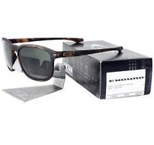 Oakley OO 9223-08 ENDURO Matte Brown Tortoise Dark Grey Mens Sports Sunglasses