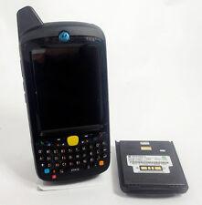 Symbol Motorola MC65 Barcode Scanner MC659B-PD0BAA00100 Scanner GPS QR Code 2D