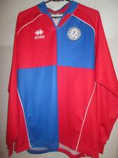 Aldershot 2007-2008 Home Football Shirt Talla / 20110