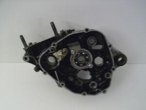 Yamaha YZ100 left hand crankcase