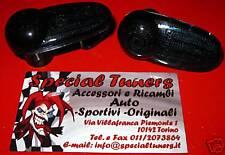 Kit coppia Frecce luci laterali fume nere scure Alfa Romeo 147 GTA MiTo GT