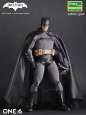Crazy Toys DC Comic Classic Batman Burce Wayne 12''  1/6 Action Figure Model
