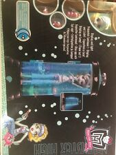 Monster High Hidrocapsula Laguna Blue