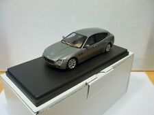 abc sc1/43 maserati bellagio, resina realdy built