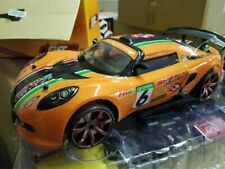 Lotus Eclipse 2.4GHZ 1/14 DRIFT 4WD RADIO REMOTE CONTROL CAR SPEED 25Km/h