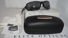 REVO New Sunglasses SPOOL Sunglasses Matte Black/Graphite Polarized RE4048-02