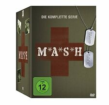 M*A*S*H - Die komplette Serie [33x DVD] DEUTSCH *NEU* DVD M.A.S.H. MASH