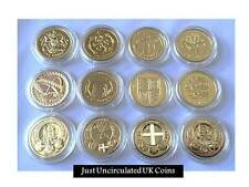 Royal Mint PROOF £1 One Pound Coins 1983 - 2020 Various Years - UK