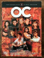 THE O.C. - SEASON 2 - US Teen Drama Series | Australian Region 4 DVD Box Set