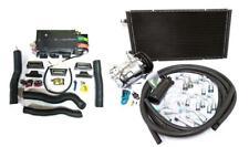 Gearhead AC Heat Defrost Mini A/C Air Conditioning Kit + Hose Compressor Vents