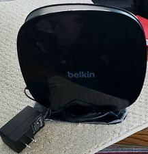 Belkin F9K1106v1 Dual-Band Wireless Range Extender