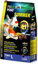 JBL Propond Summer L Pond Food Various Sizes 4123400 Contents 8 2 Kg
