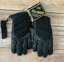 Oakley Gore-tex womens port gloves size S-black NEW