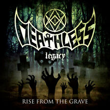 Deathless Legacy : Rise from the Grave CD (2014) ***NEW***