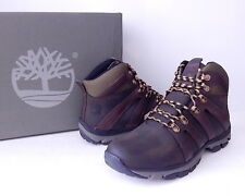 NWB Timberland Men's Trailbreak Waterproof Rain Boot Size 10 M (US) Dark Brown