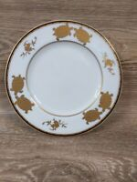 Mikasa GOLDEN LEGEND Bread Plate. Golden Turtle's Bone China
