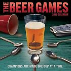 BEER GAMES; CHAMPIONS ARE MADE O
