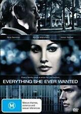 Everything She Ever Wanted DVD   C4