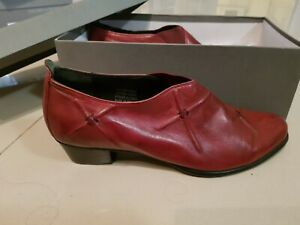 Valeria Grossi Shoes Size 40