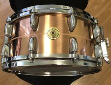 Gretsch USA Copper Snare Drum 6.5x14 G4169C