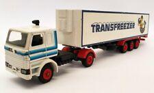 Arpra 1/50 escala Mat011 Scania Camión 7 Remolque-transfreezer