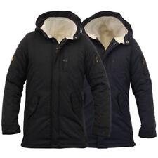 Gefütterte Jungen-Jacken aus Fleece