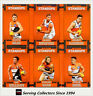 2017 Select AFL Footy Stars Trading Cards Footy Standups Team Set (6)-GWS