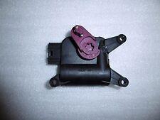 VW Golf MK5 Jetta Defrost Flap Positioning Motor Heater Matrix 1K2 907 511 E