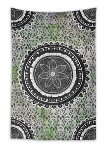 Timingila Portrait Tapestry Print Wall Hanging  PortraitTapestry-MD-TPPD107A