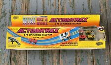 Road Champs Mini Monster Wheels Action Trax Mini Cars VINTAGE NICE