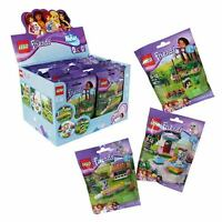 LEGO FRIENDS ANIMAL PACKS SERIES 1 AND 2 CHOOSE OR PICK A FIGURE FROM THE LIST..