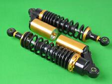 """SUG 12,5"""" 320mm paire Air gaz amortisseurs remplacement GL500 vélo CX 500 650"""