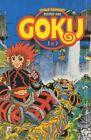 manga STAR COMICS GOKU COMPLETA 1/7