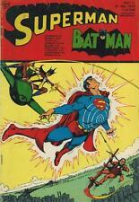 Superman 1974/ 11 (Z2-, Sz, Sm), Ehapa