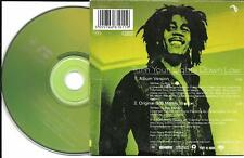 CD CARTONNE CARDSLEEVE BOB MARLEY 2T TURN YOUR LIGHTS DOWN LOW