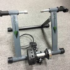 New EVO E-Spin Mag Remote Bicycle Trainer Bike magnetic MSRP $199
