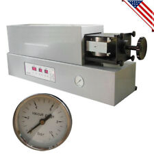 Dental Lab Automatic Flexible Denture Injection System Equipment Machine FDA