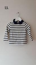 GAP Girls' stripe T-Shirts & Tops (2-16 Years)