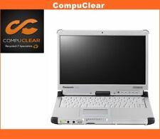 "Panasonic Toughbook CF-C2 12.5"" Laptop - i5-3427U, 8GB RAM, 128GB Win 10"
