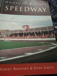 Home Of British Speedway Book