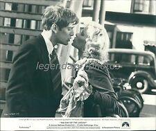 "1974 Actress Karen Black in ""The Day of the Locust"" Original News Service Photo"