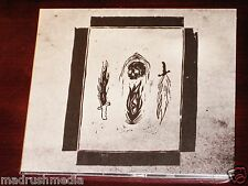 Darvaza: The Downward Descent CD 2015 Terratur Norway VOICE 052 Digipak NEW