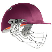 *NEW* ALBION ULTIMATE 98 CRICKET HELMET, GRADE 5 TITANIUM GRILL, RRP £180