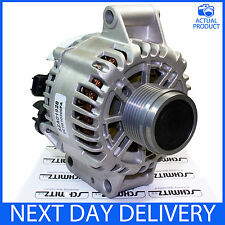 FITS LTI TAXI BLACK CAB TXII TX2 2.4 DURATORQ DIESEL 02-05 110A NEW ALTERNATOR