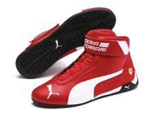 PUMA Ferrari SF R-Cat Mid Men's Shoes RED/WHITE/BLACK Size 14 BRAND NEW