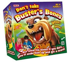 Don't Take Buster's Bones STYLE A