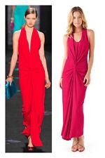 """NWT $465 Diane Von Furstenberg DVF """"Eileen"""" Long Dress 4"""